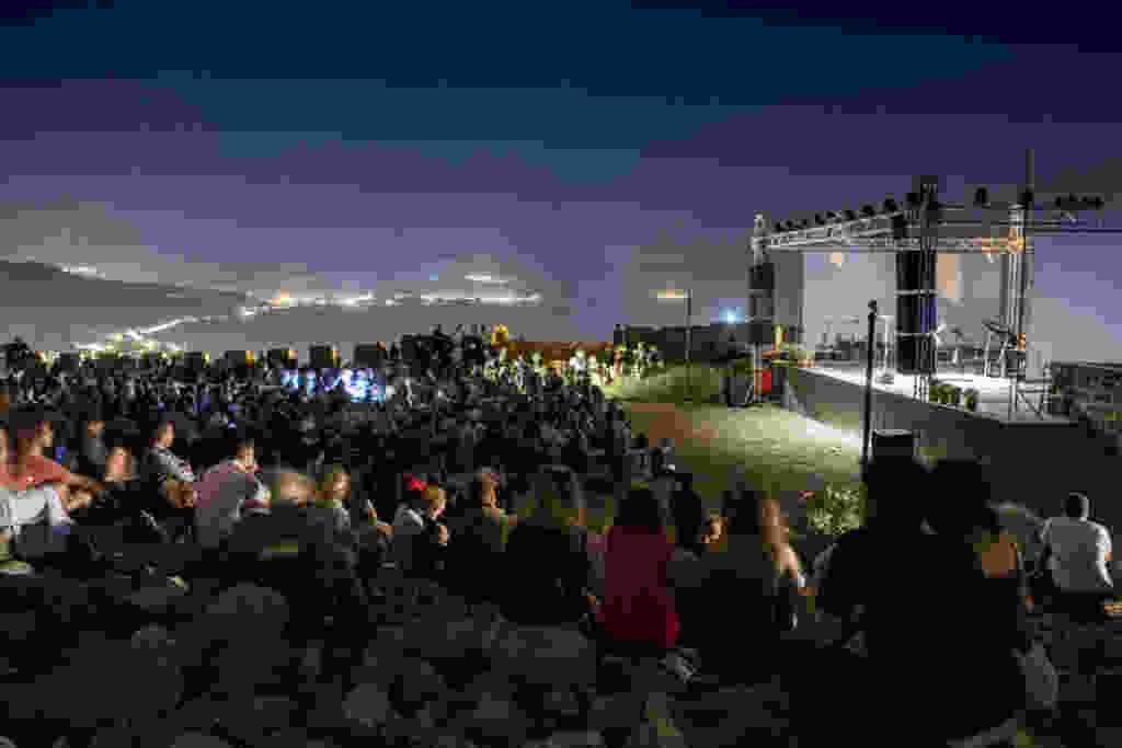 2. Molyvos Festival-concert view c AlexGrymanis