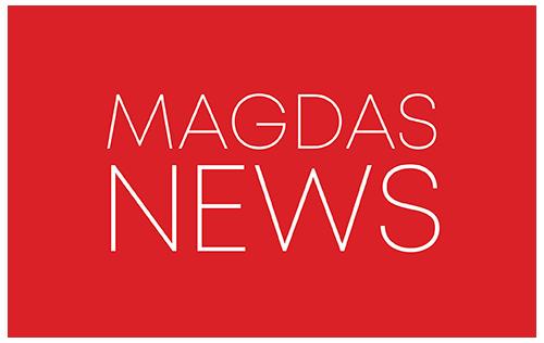 Τα νέα από τη Μάγδα Τσέγκου