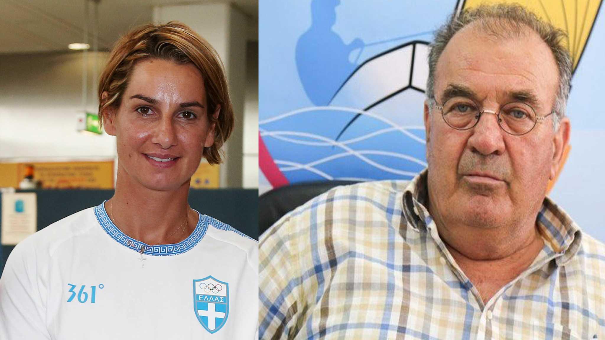 Σοφία Μπεκατώρου: Αριστείδης Αδαμόπουλος - Αυτός είναι ο άνθρωπος που την κακοποίησε σεξουαλικά - Ανεστάλη η κομματική του ιδιότητα