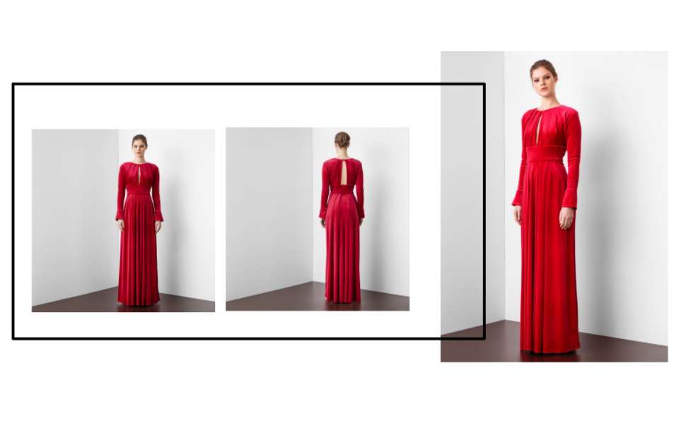 SPIROS STEFANOUDAKIS:Ο Έλληνας σχεδιαστής ανοίγει τα φτερά του στην εβδομάδα μόδας του Παρισιού.