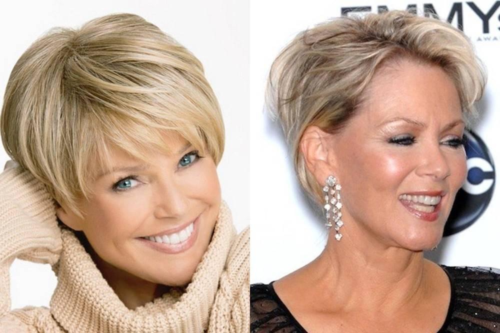 Η Αγάπη Στυλίδου συμβουλεύει τις γυναίκες 50 + να επιλέξουν κοντά μαλλιά ή όχι και γιατί ;